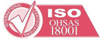 ISO18001logo