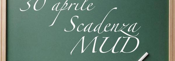 Dichiarazione Ambientale MUD 2014: scadenza 30 aprile 2014