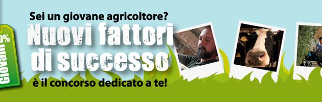 """""""Nuovi Fattori di Successo"""", concorso per diffusione delle Buone Pratiche nello Sviluppo Rurale"""