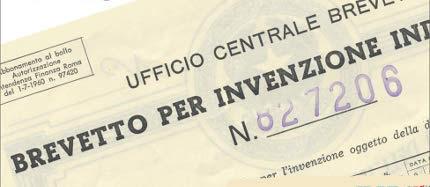 Domande online per brevetti, marchi e disegni industriali