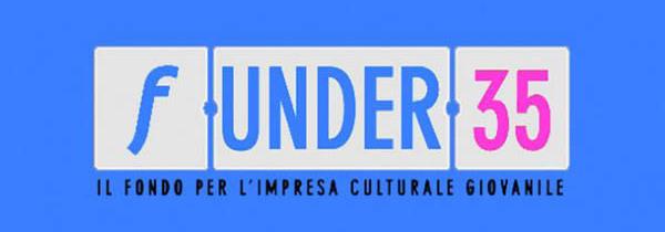 Nuove imprese culturali. Arriva il bando Funder35
