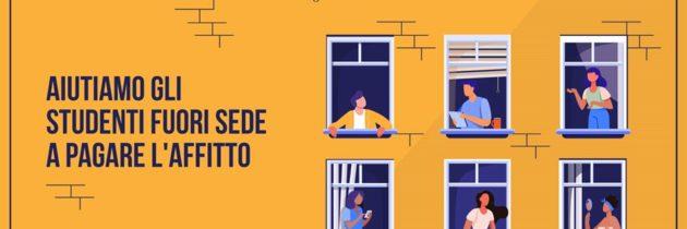 Emergenza Covid-19: bonus di 800 € per studenti fuori sede